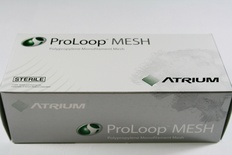 30900 Atrium ProLoop Mesh with Onlay, Small