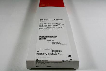 72201494 Smith & Nephew Ultra Fast-Fix AB, Curved (Fastfix)