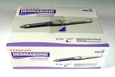 DNX12 Ethicon Dermabond Advanced Topical Skin Adhesive (0.7 ml) Box of 12