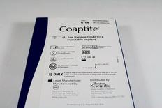 890-300 Boston Scientific Coaptite 1.0Ml Syringe Injectable Implant