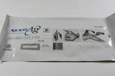 412011 ConvaTec Aquacel Ag Surgical 9cm x 25cm (3.5in x 10in)