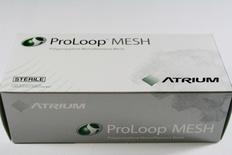 30901 Atrium ProLoop Mesh with Onlay, Medium