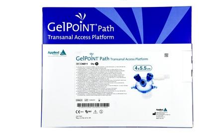 CNB11 Applied Medical GelPoint Path Transanal Access Platform, 4 x 5.5 cm
