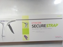 STRAP25 Ethicon SecureStrap Absorbable Strap Fixation Device with 25 Synthetic Absorbable Straps