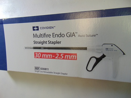 Multifire Endo GIA 30-2 5mm Stapler