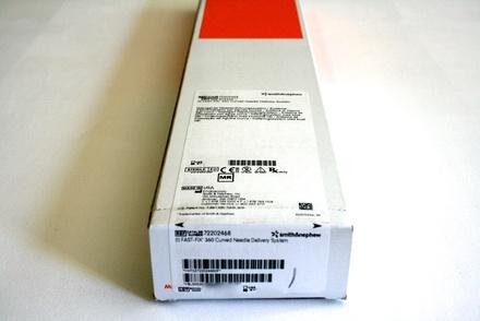 72202468 Smith & Nephew Fastfix 360 Curved